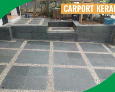 carport keramik