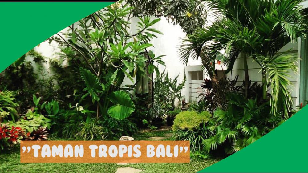 taman TROPIS BALI