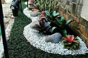 Jasa Pembuatan Taman di Yogyakarta